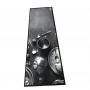 """Tapis de cuisine 50 X 150 cm - """"Argenterie"""" - karpet"""