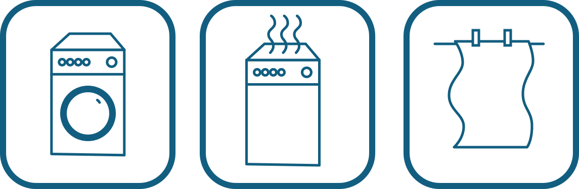 tapis machine à laver